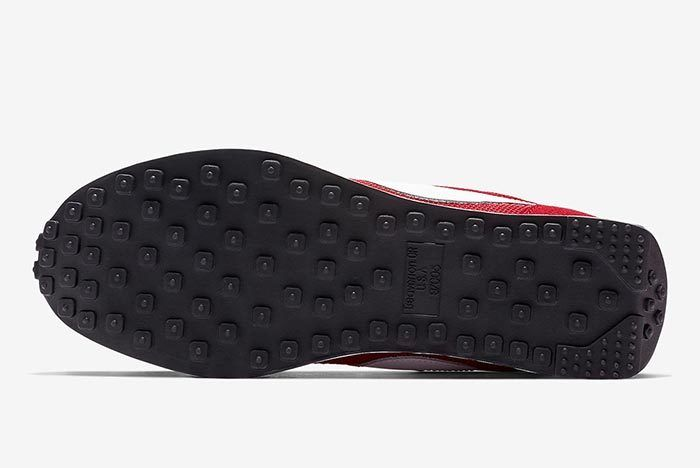 Nike Air Tailwind Gym Red 6