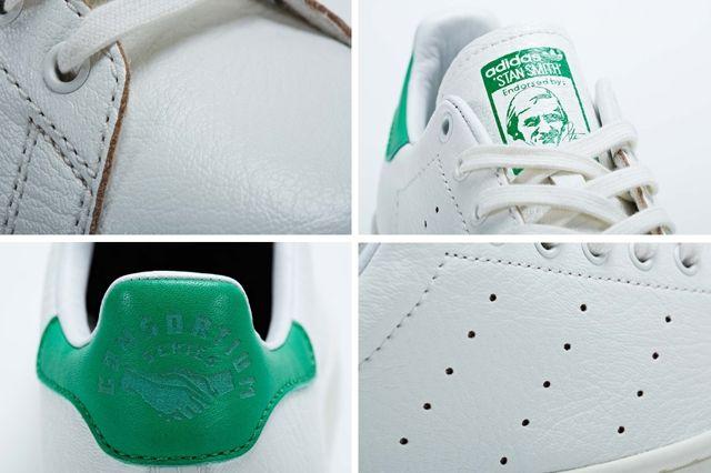 Adidas Consortium Stan Smith 5