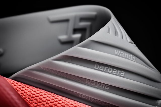 Official First Look Nike Kd7 4
