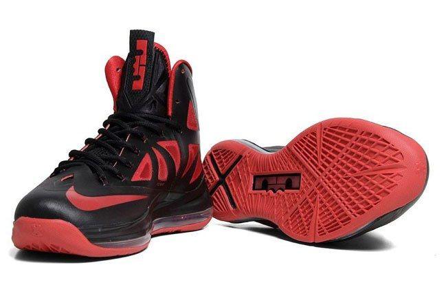 Lebron James Sneaker 2