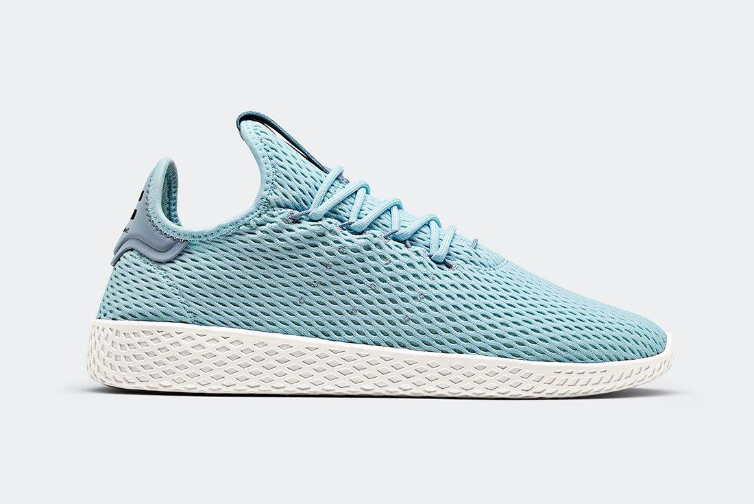 Pharrell Stan Smith Adidas Collection 2
