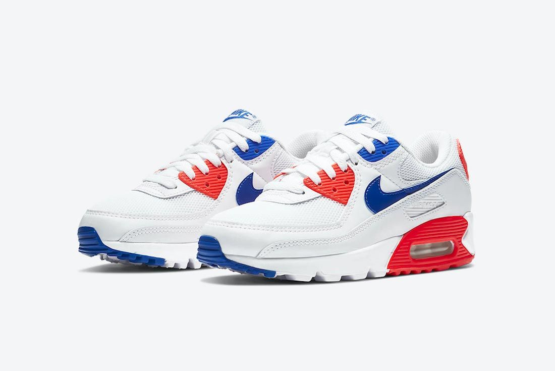 Nike Air Max 90 'Ultramarine'