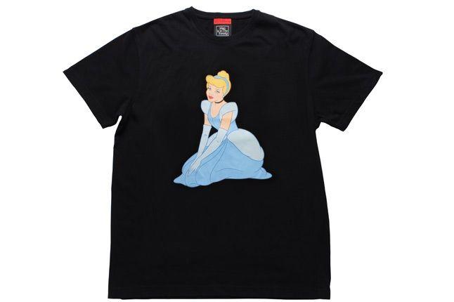 Cinderella Front Black 1