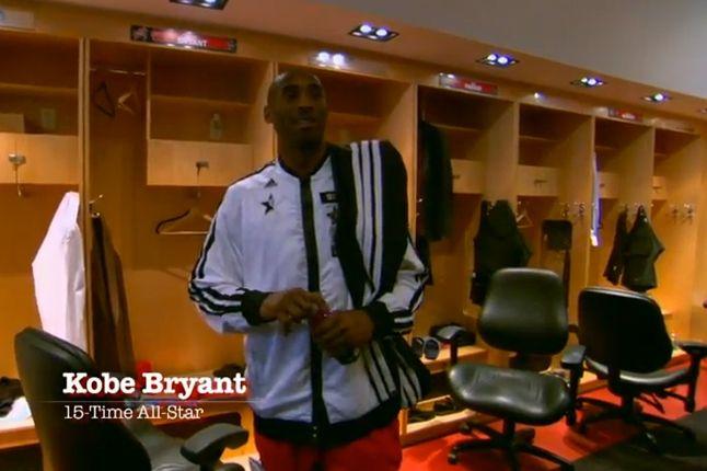 All Star Weekend Kobe Bryant 1