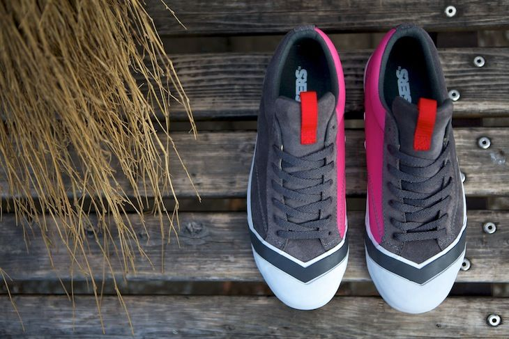 Losers Two Tone Schooler Low 7