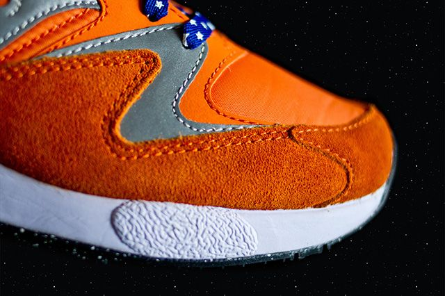 Extra Butter X Saucony Grid 9000 Aces 35