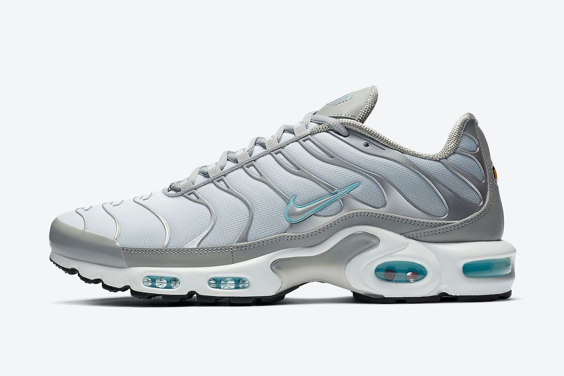 Nike Air Max Plus Glacier Ice CZ7552-002