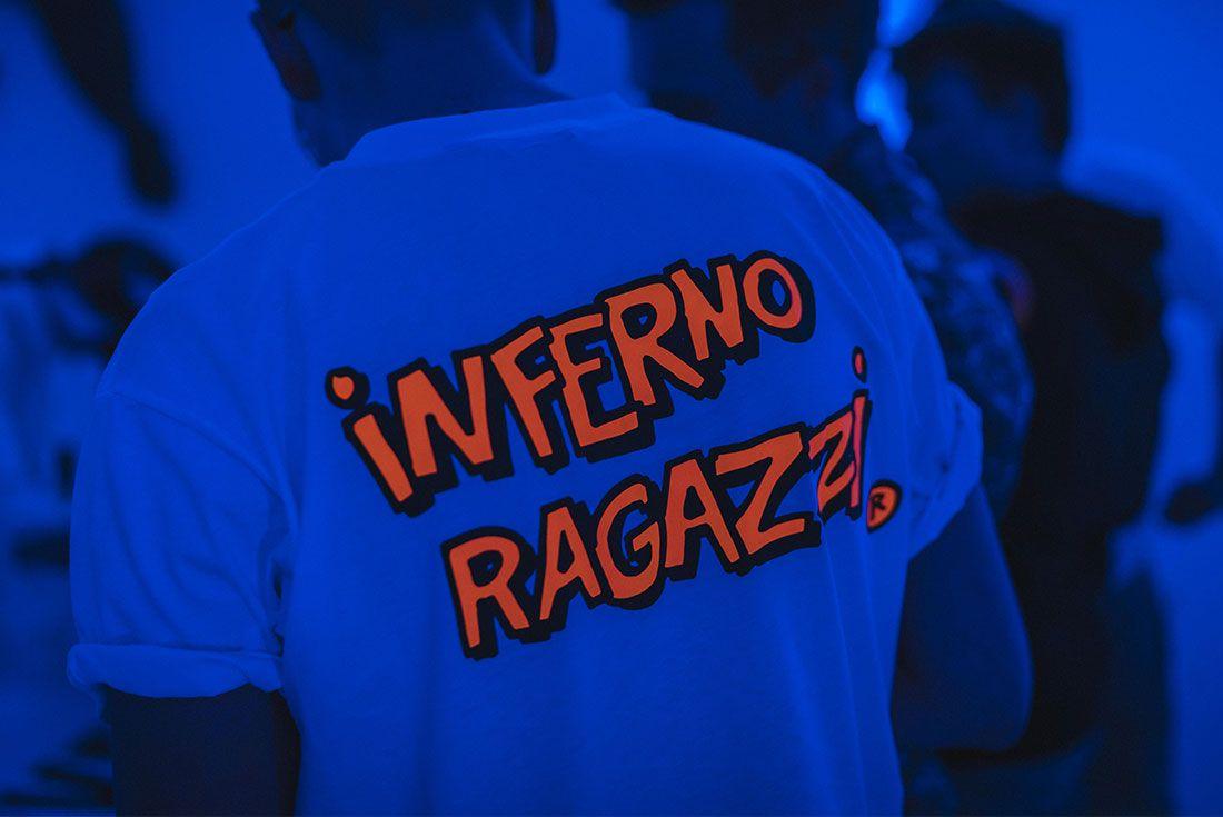 Inferno Ragazzi Eno Puma Future Rider Event Photos Sneaker Freaker 1