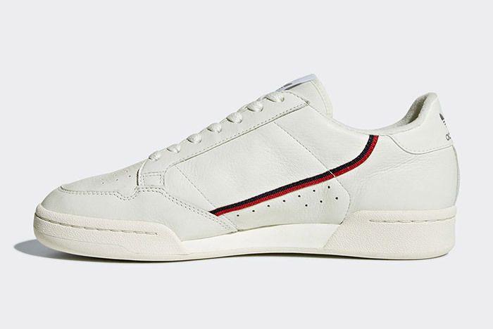 Adidas Rascal White Off White 5