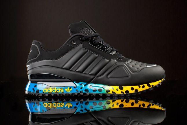 Adidas Originals Animal Amr Pack 4