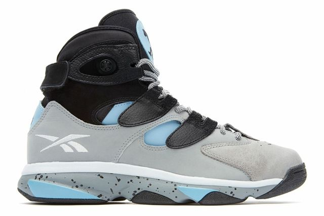 Reebok Shaq Attaq Brick City 7