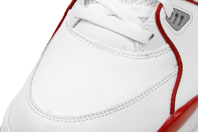 Nike Air Flight 89 Varsity Red 04 1
