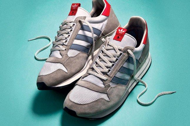 Adidas Zx500 On Green Cover2 1