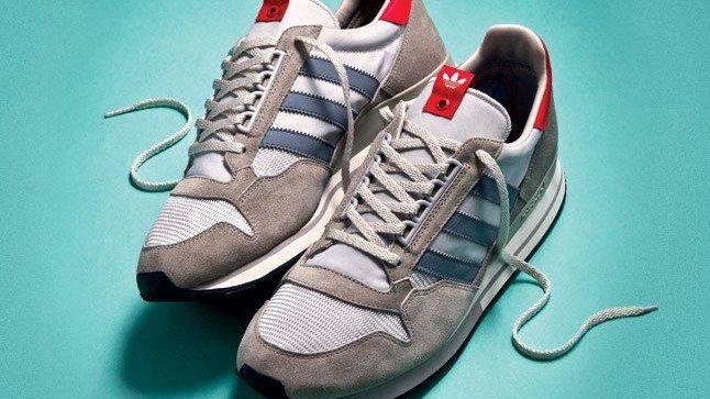 matriz vocal Gaviota  adidas Zx 500 (Consortium) - Sneaker Freaker
