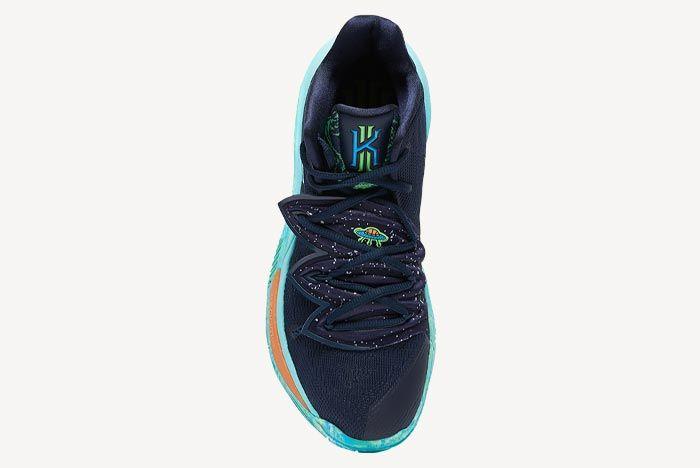 Nike Kyrie 5 Ufo Top
