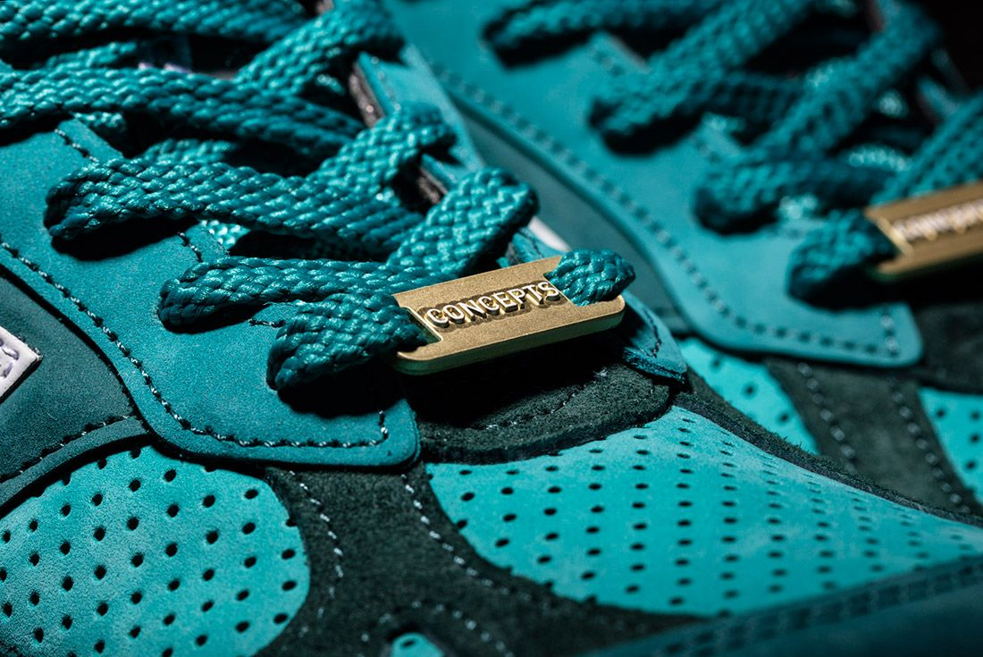 New Balance Concepts 991 5 Lake Havasu 5