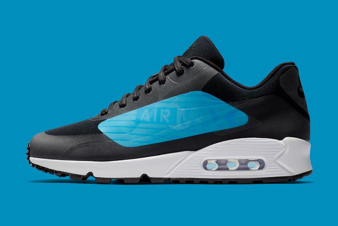 Nike Air Max Big Logo Pack Sneaker Freaker 3