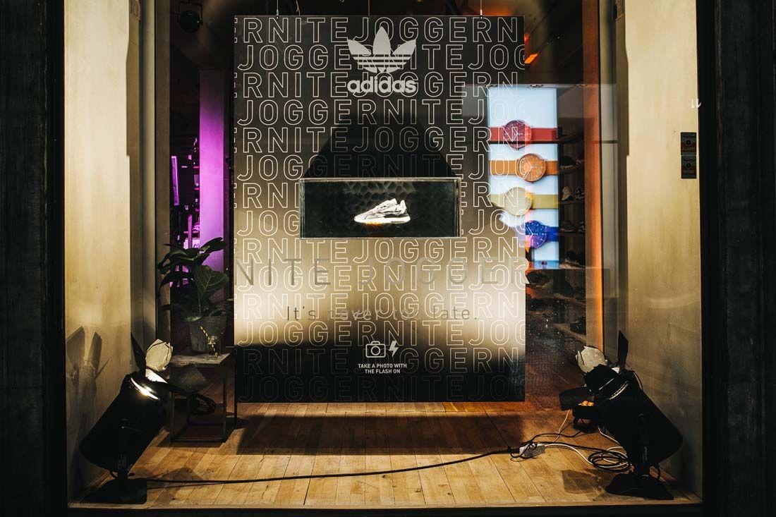 Rezet Sneaker Store Adidas Nite Jogger Release Party Event Recap 79