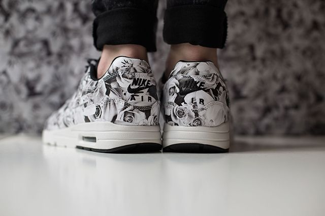 Nike Air Max 1 Flower City Collection 19