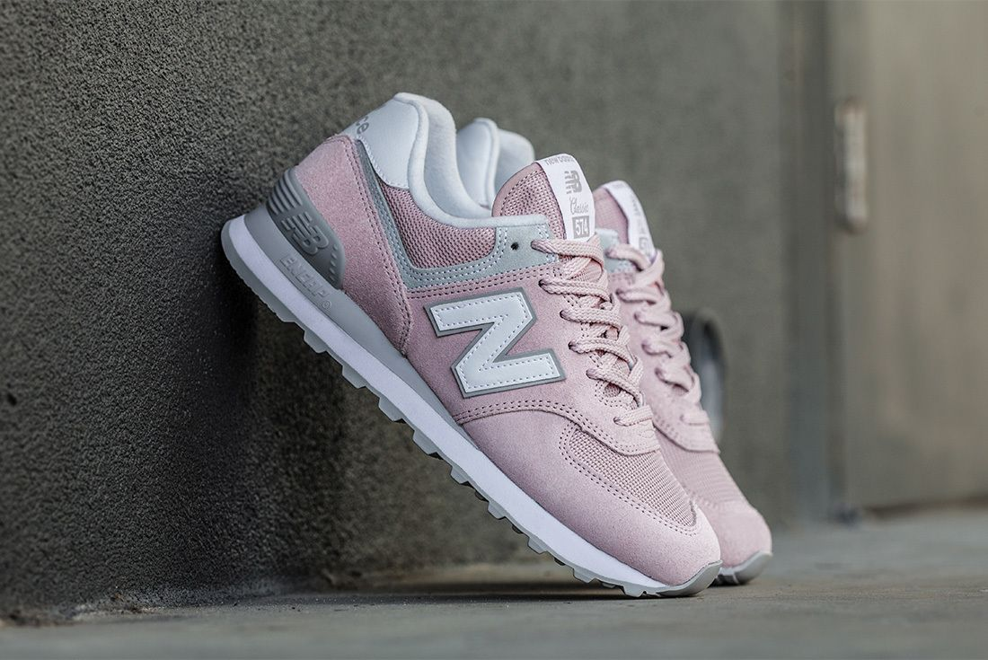 New Balance 574 Classic Pastel Pack Womens Sneaker Freaker 5