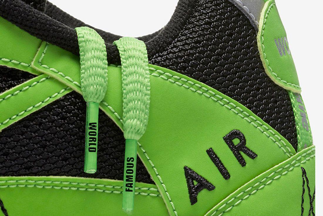 Supreme Nike Humara 209