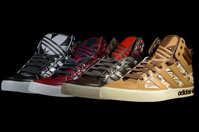Fl Unlocked Adidas Top Court Camo Complete 1