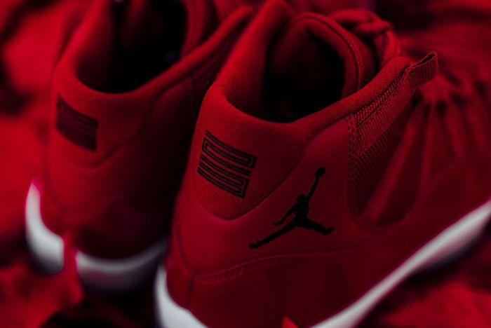 Air Jordan 11 Win Like 96 Sneaker Freaker 4