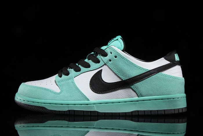 Nike Sb Dunk Low Sea Crystal 6