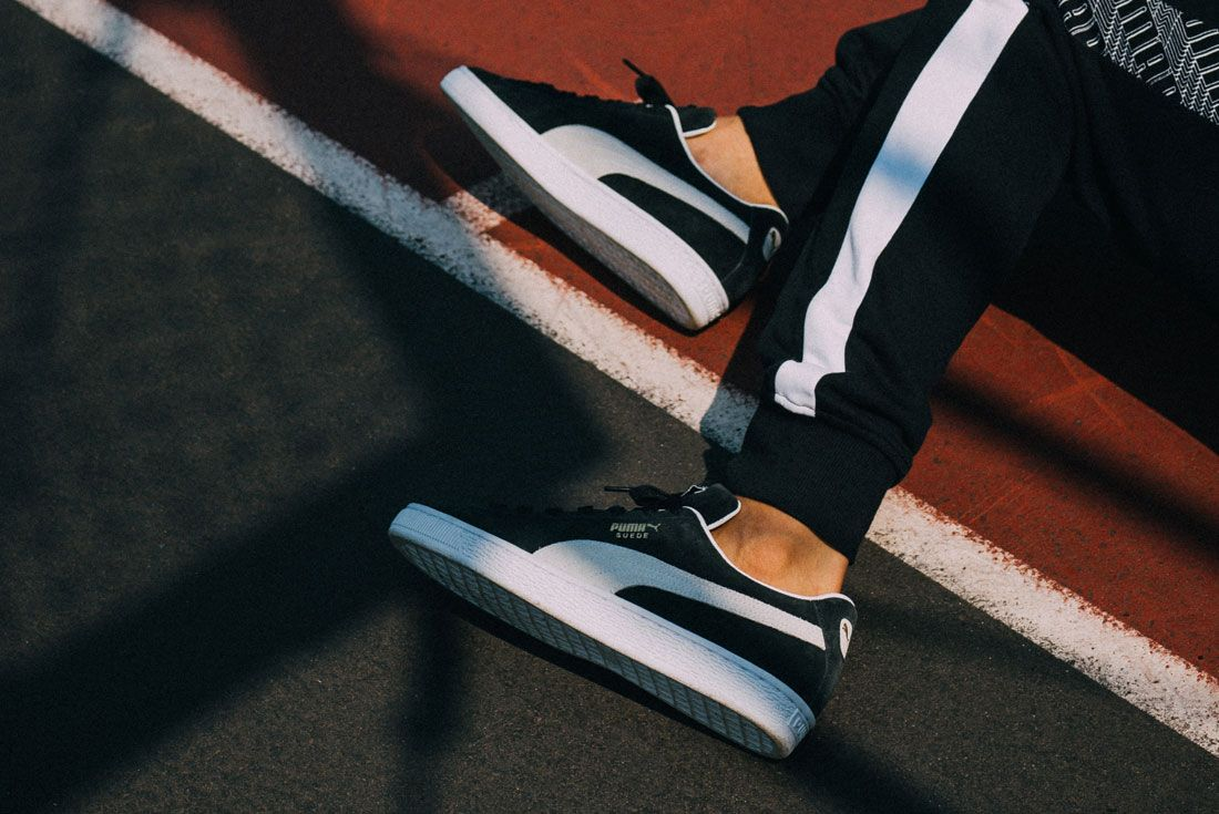 The PUMA Suede is An All-Time Classic - Sneaker Freaker
