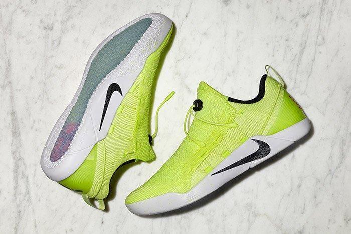 Nike Kobe Ad Nxt Volt 9