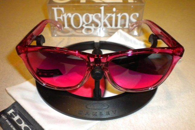 Oakley Frogskins 37 1
