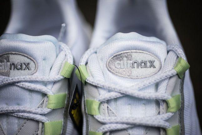 Nike Air Max 95 Prm Tape Glow In The Dark 2