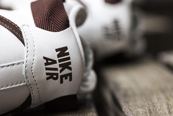 Nike Af1 High White Chocolate Fp Bumper 4