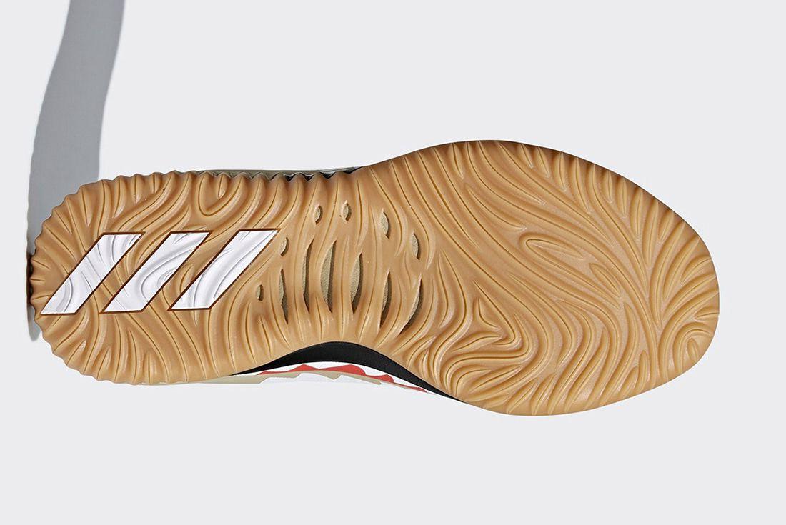 Bape X Adidas Dame 4 Release Date 2