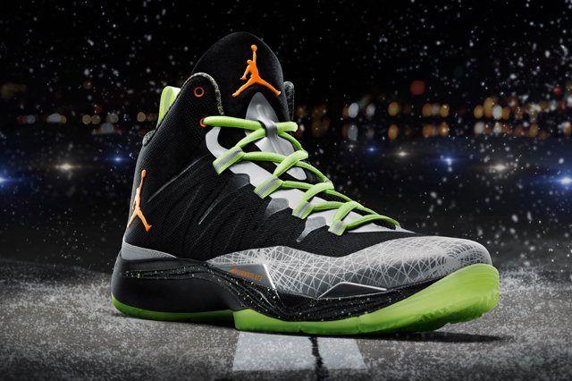 Jordan Brand Christmas Pack Superfly 2 2