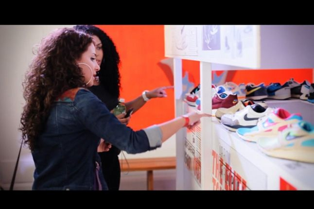 Sneakerness Nike Sportswear Recap 3 1