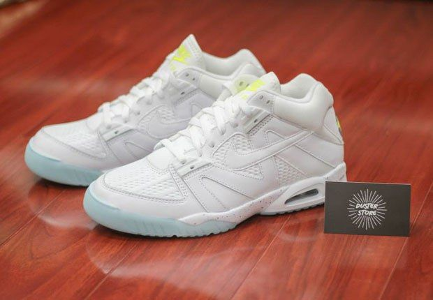 Air Tech Challenge Iii 2015 Retros 2