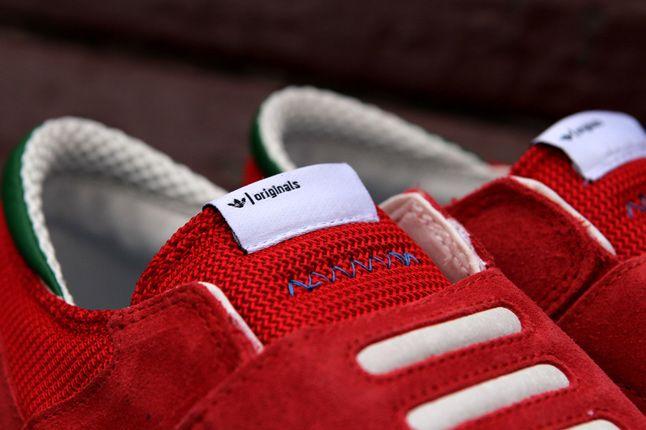 Adidas Hardland 05 1