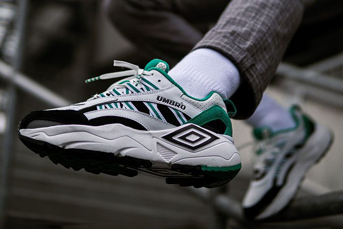 Werder Bremen X Umbro Neptune Collaboration Hero 15