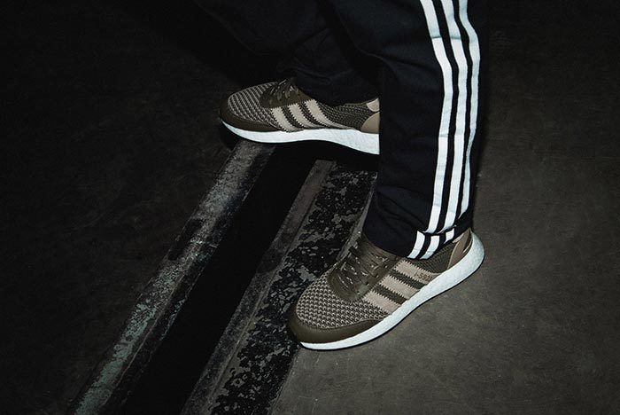 An On Foot Look At Neighborhoods Latest Adidas Colab 21