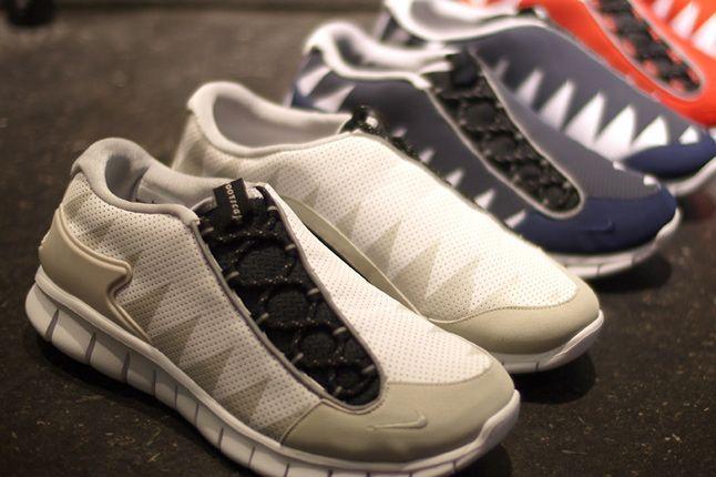 Nike Footscape Free Triangle 1 1