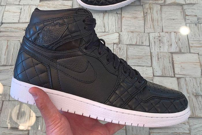 Air Jordan 1 Friends And Family All Star