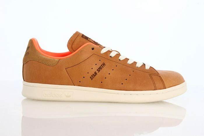 Adidas Stan Smith Chalk White 1