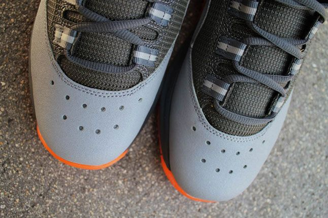 Nike Air Max Darwin 360 Stealth White Dark Grey Total Orange 03 1