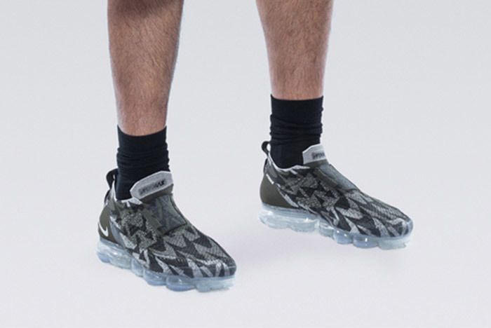 Acronym Nike Air Vapormax Moc 2 Unreleased 5