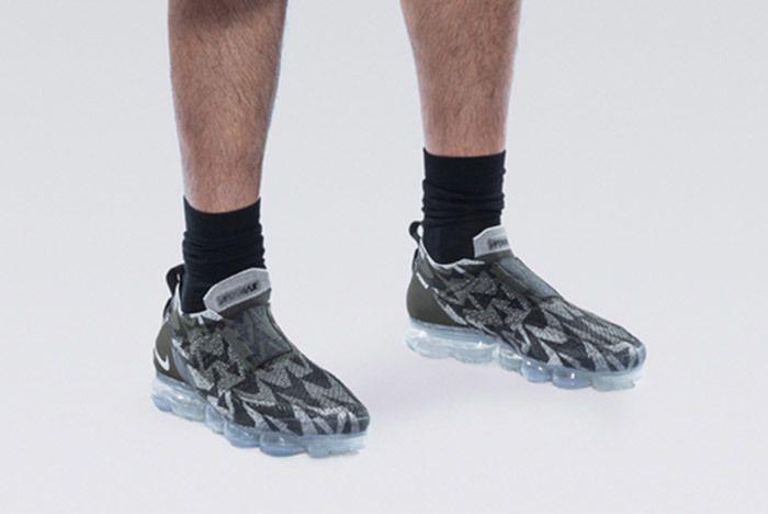 Acronym Nike Air Vapormax Moc 2 Unreleased 5
