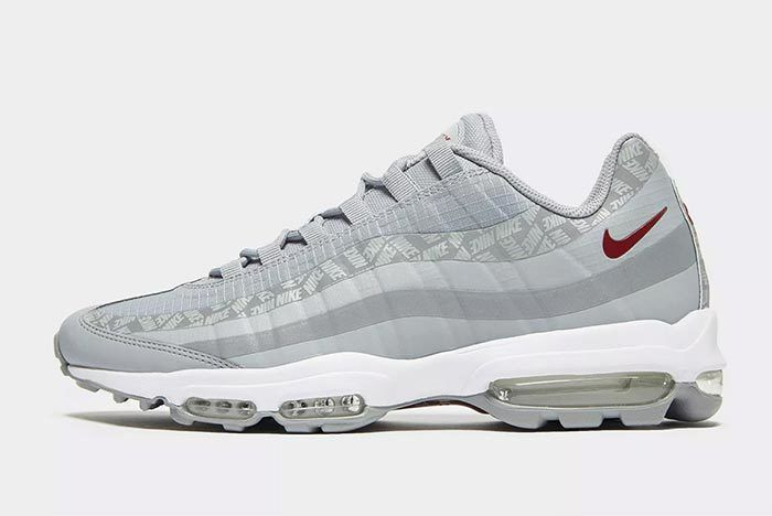 Air Max 95 Ultra Se Silver Bullet Jd 2