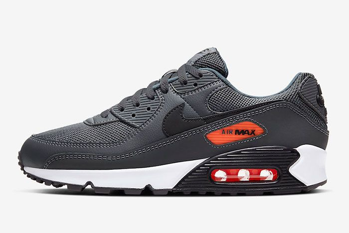 Nike Air Max 90 Cw7481 001 Release Date Official