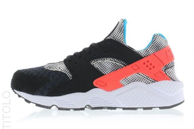 Nike Huarache Fb 4