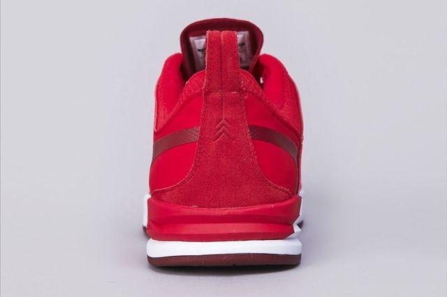 Nike Sb Project Ba University Red White Chianti 3